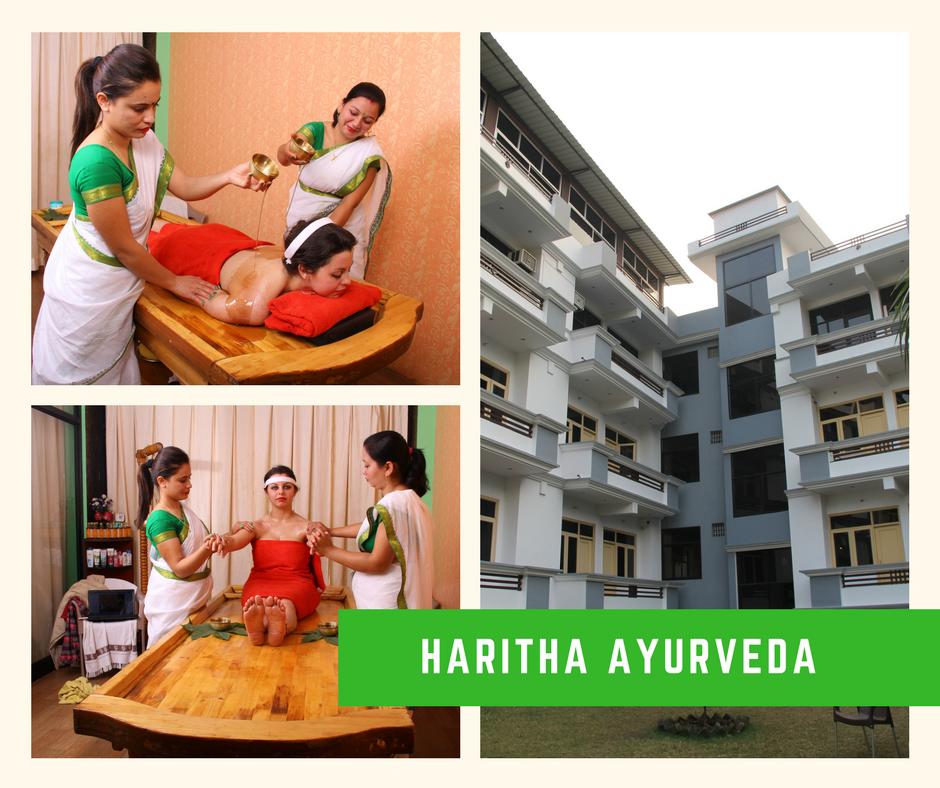Haritha Ayurveda Academy