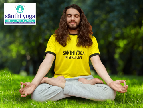 Santhi Yoga International