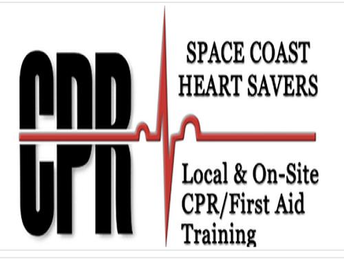 CPR Space Coast