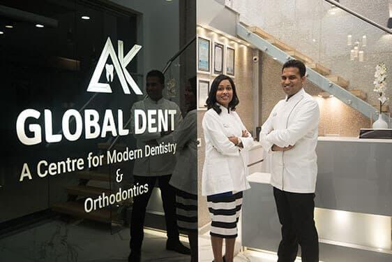 AK Global Dent