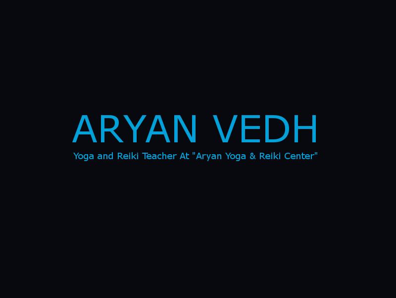 Aryan Vedh
