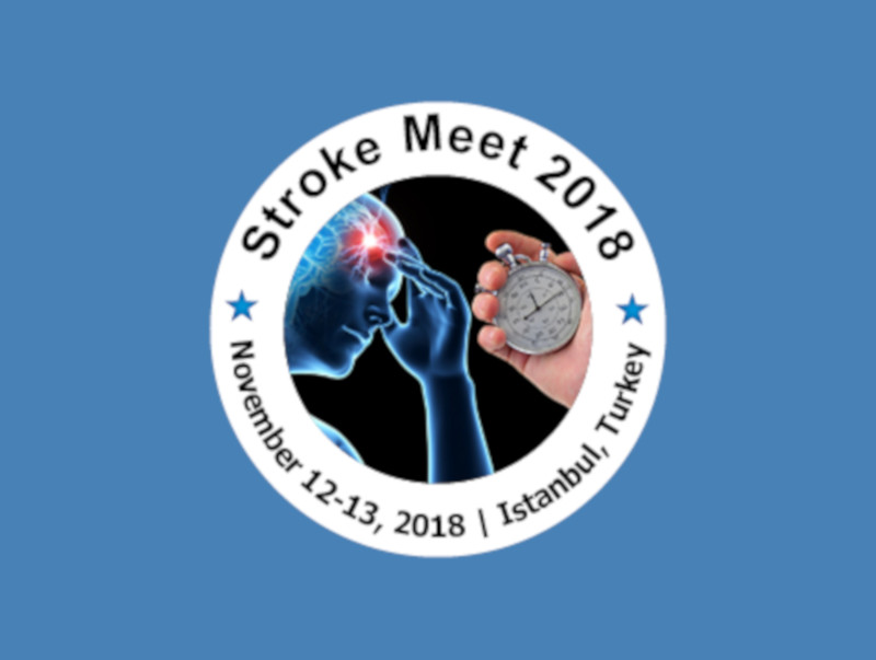 5th Annual Conference on Stroke and Neurological Disorders | Istanbul, Turkey
