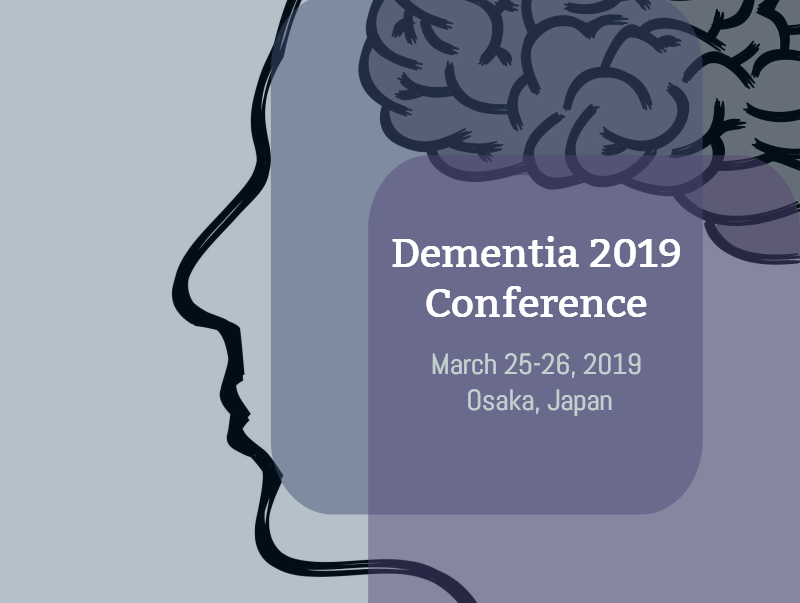 15th International Conference on Dementia and Alzheimers Disease
