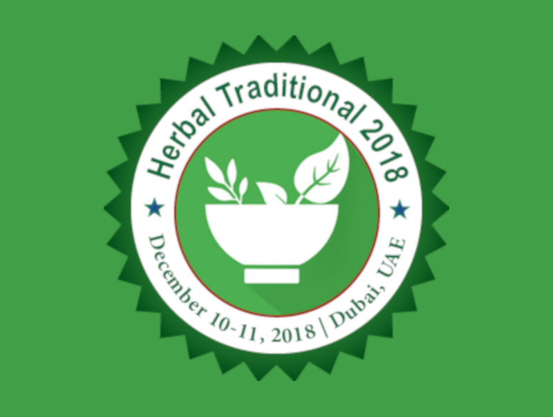 Herbal & Traditional Medicine Conference