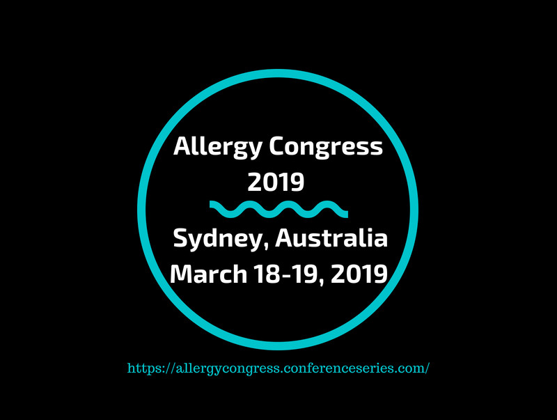 Allergy, Infectious Diseases and Immunology Congress