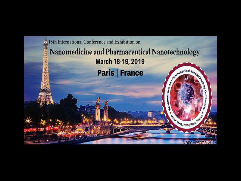 Nanomedicine and Pharmaceutical Nanotechnology Conference