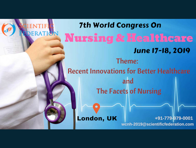 Nursing & Healthcare Congress 2019