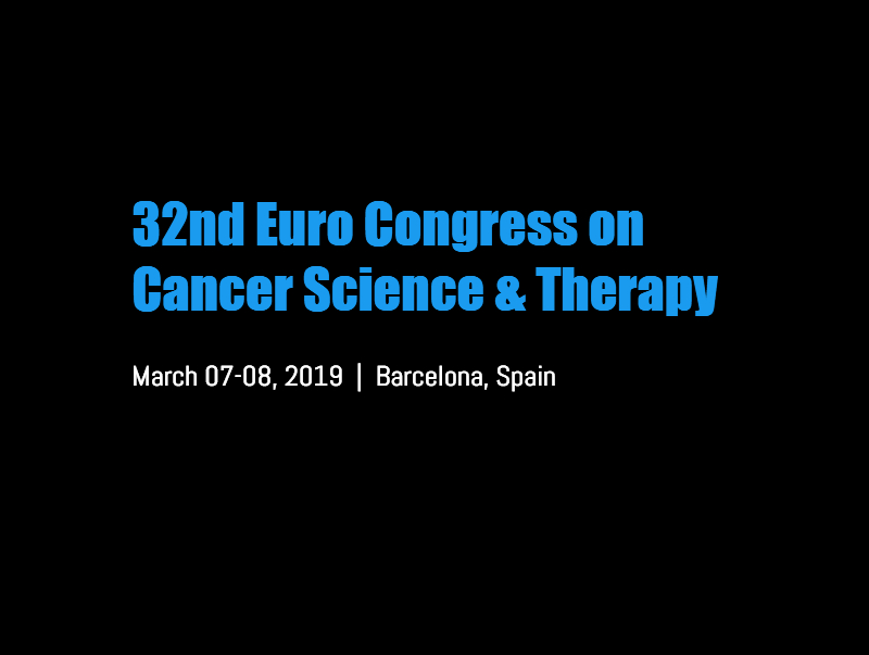 Cancer Science & Therapy Congress
