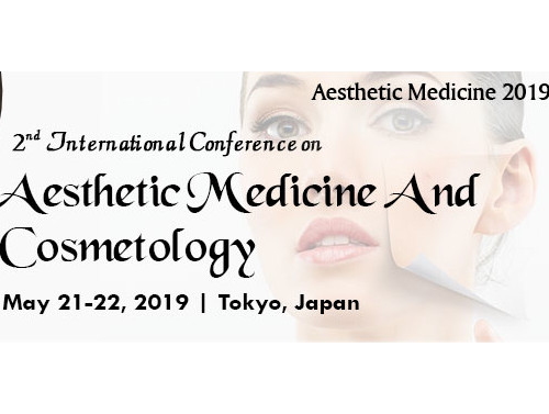 Aesthetic Medicine and Cosmetology Conference 2019