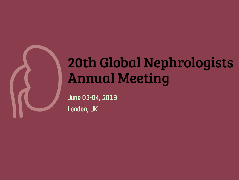 Nephrologists Annual Meeting