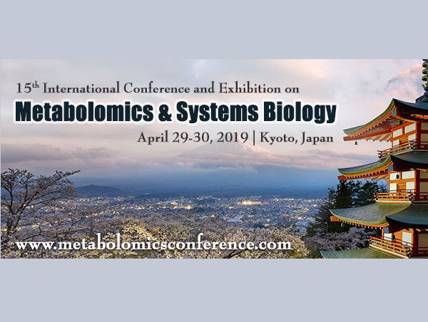 Metabolomics Congress 2019