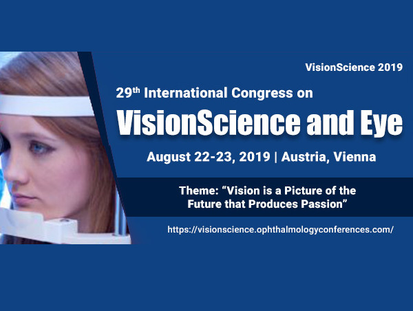 VisionScience and Eye Congress