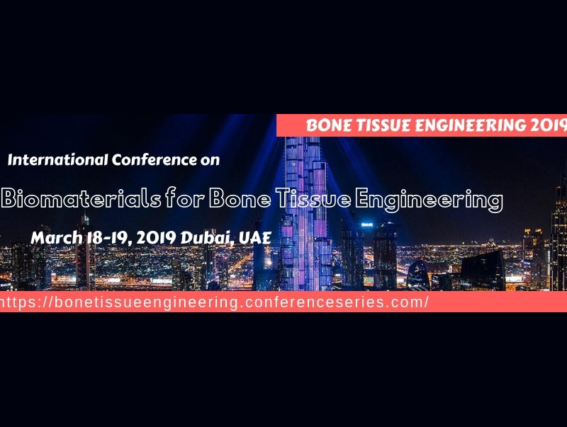 Biomaterials for Bone Tissue Engineering Conference