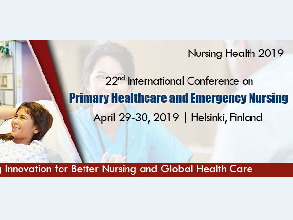 Primary Healthcare and Emergency Nursing Conference