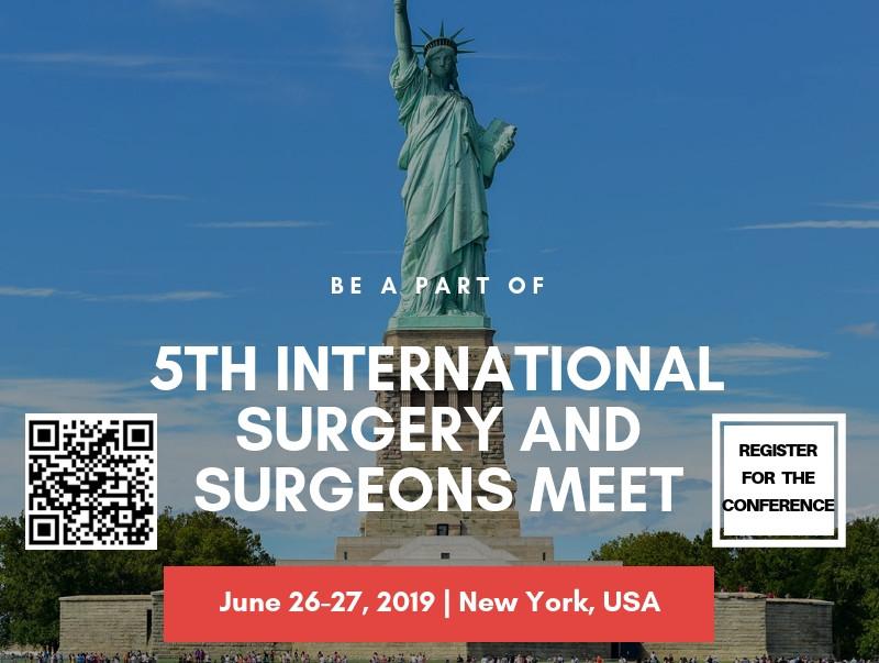 Surgeons Meet 2019