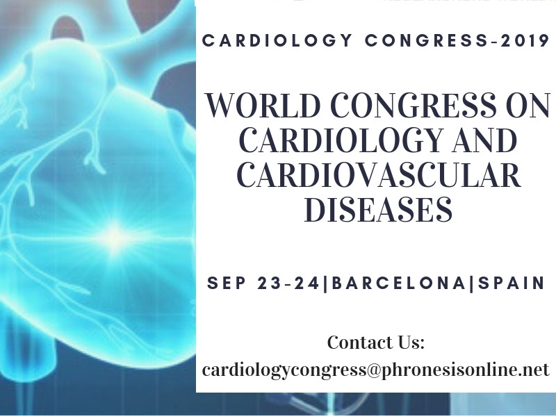 Cardiology and Cardiovascular Diseases Congress