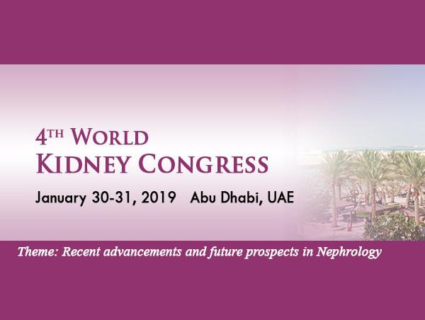 World Kidney Congress