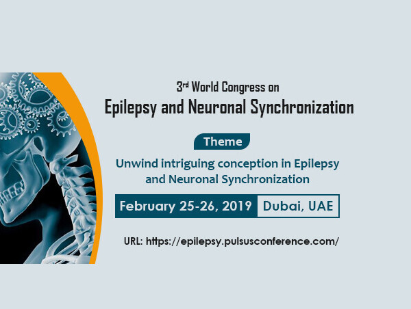 Epilepsy and Neuronal Synchronization Congress