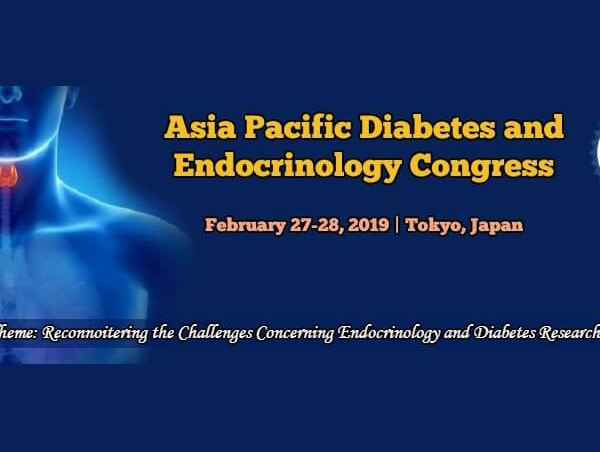 Diabetes and Endocrinology Congress