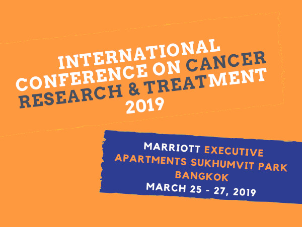 Cancer Research & Treatment Conference