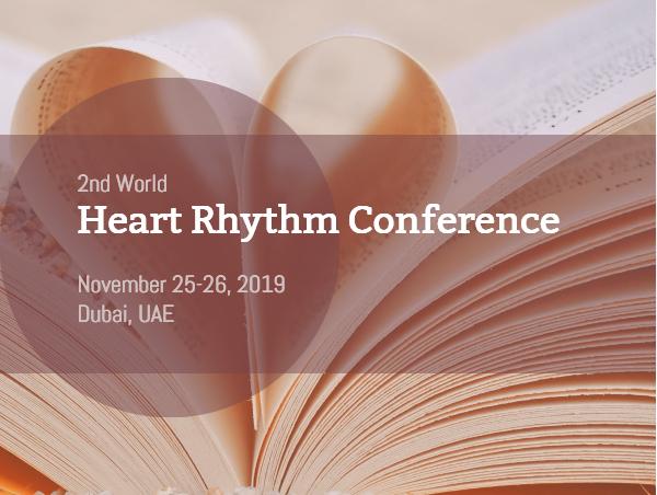 Heart Rhythm Conference