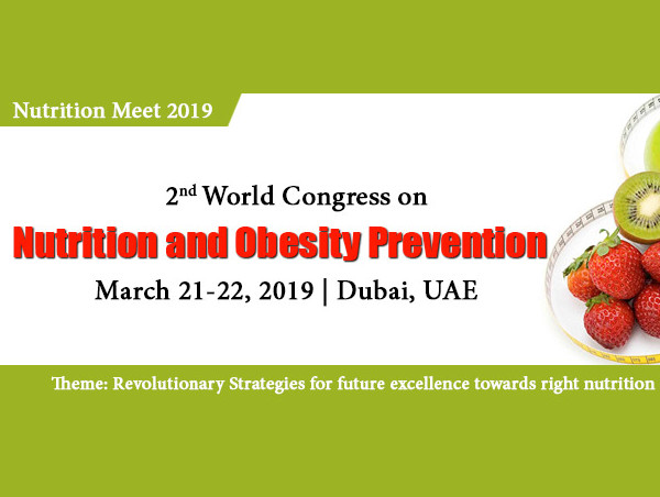 Nutrition and Obesity Prevention Congress