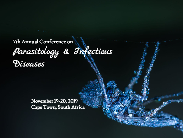 Parasitology & Infectious Diseases Conference