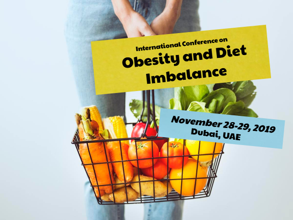 Obesity and Diet Imbalance Conference