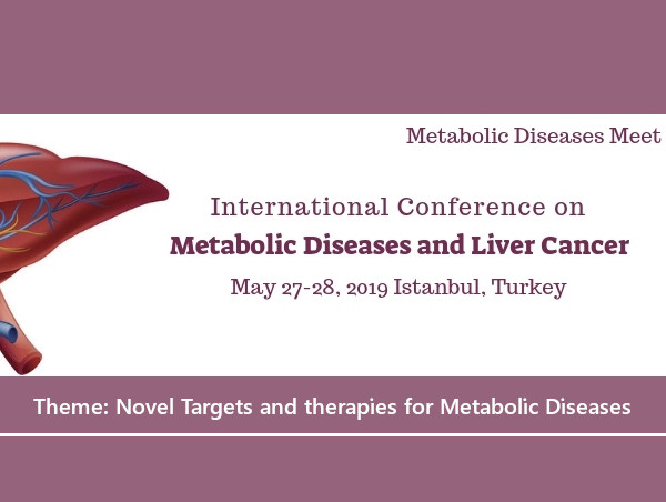 Metabolic Diseases and Liver Cancer Conference