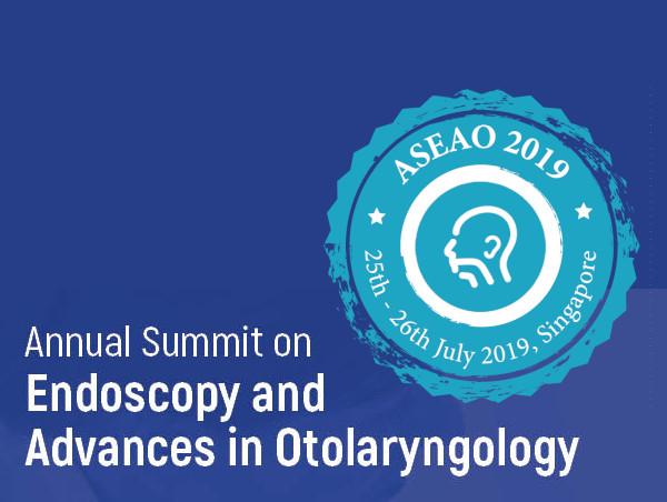 Endoscopy and Advances in Otolaryngology Summit