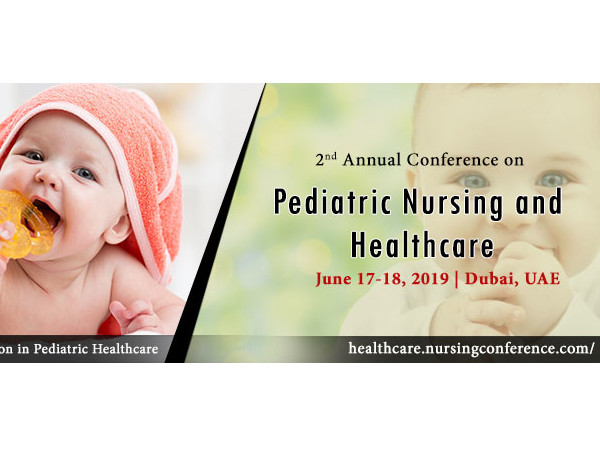 Pediatric Nursing and Healthcare Conference