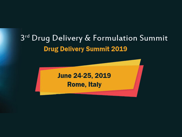 Drug Delivery and Formulations Summit