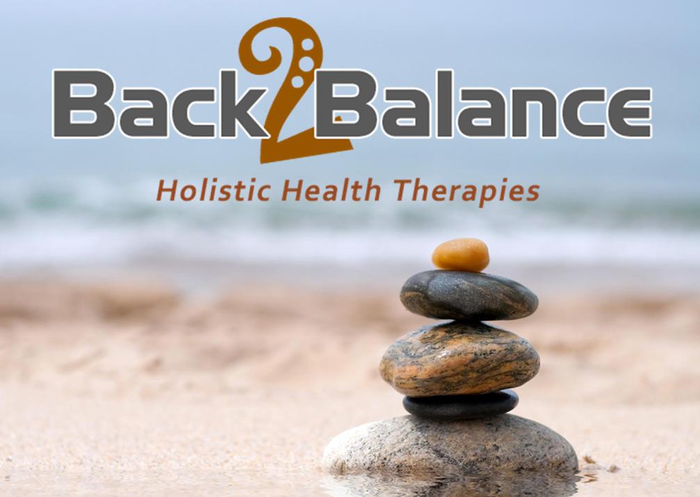 BACK 2 BALANCE HEALTH & WELLNESS