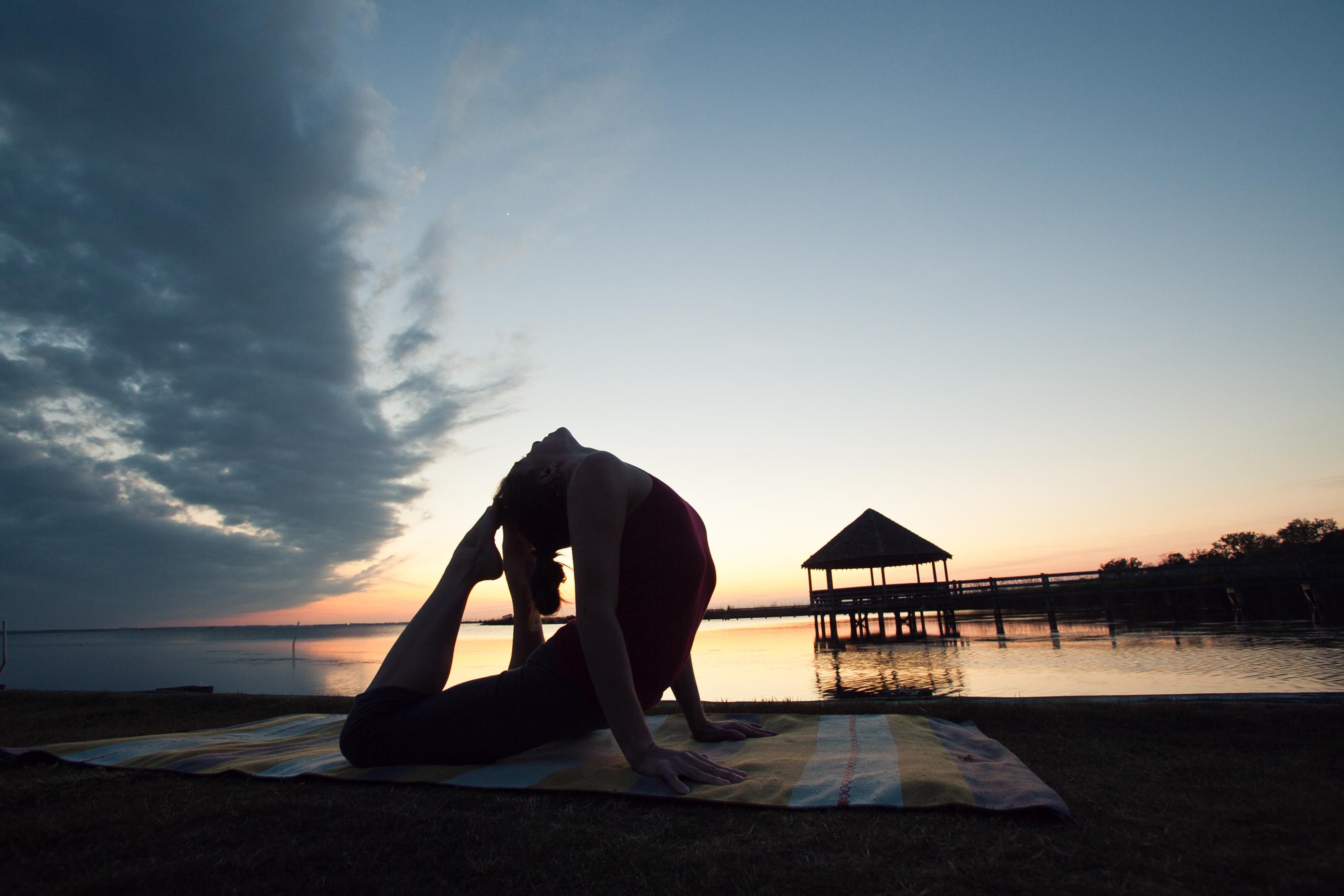 Ashtanga Yoga Center, Outer Banks, NC
