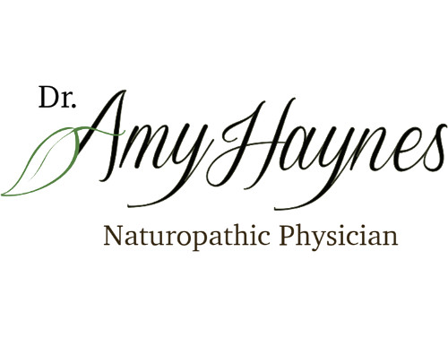 Amy Haynes Naturopathic Physician