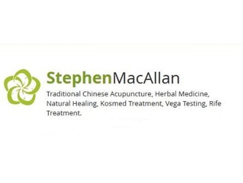 Stephen MacAllan