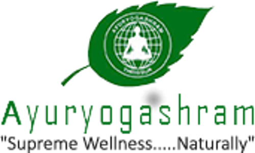 Ayuryogashram - Supreme Wellness...Naturally