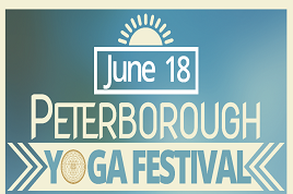 Peterborough Yoga Festival