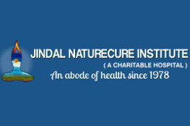 Jindal Nature Cure Institute